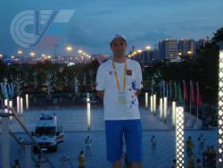 Поздравляем Максима Ковылина - главного тренера студенческой сборной команды России по велосипедному спорту на XXVI Всемирной летней универсиаде в Шеньжене с  успешным выступлением и завоеванными 17 медалями в копилку общекомандного зачета