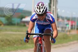 Поздравляем Елену Бочарникову с победой на Чемпионате России!