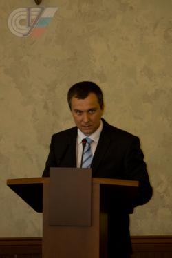 24 июня в Уфе прошел президиум Федерации велосипедного спорта России на котором был заслушен доклад об участии сборной команды России в 26 Всемирной летней Универсиаде