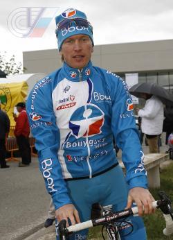 Студент 3-го курса Юрий Трофимов является кандидатом на участие в Tour de France (4–26 июля 2011 года).